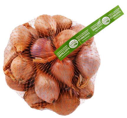 Shallots - 2 lb bag - Thomas Fresh