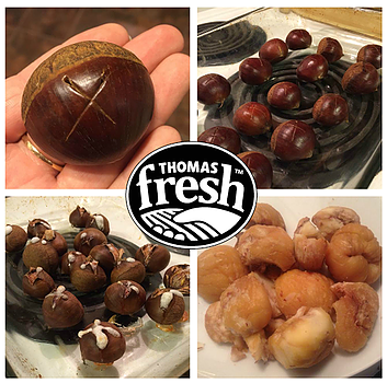 Chestnut Inspirations - Thomas Fresh