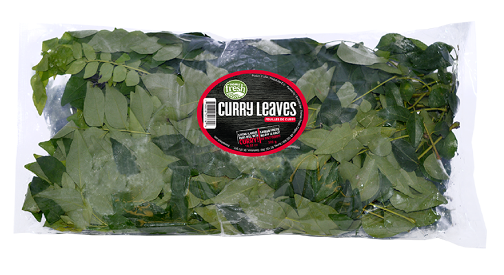 Curry Leaves - Thomas Fresh