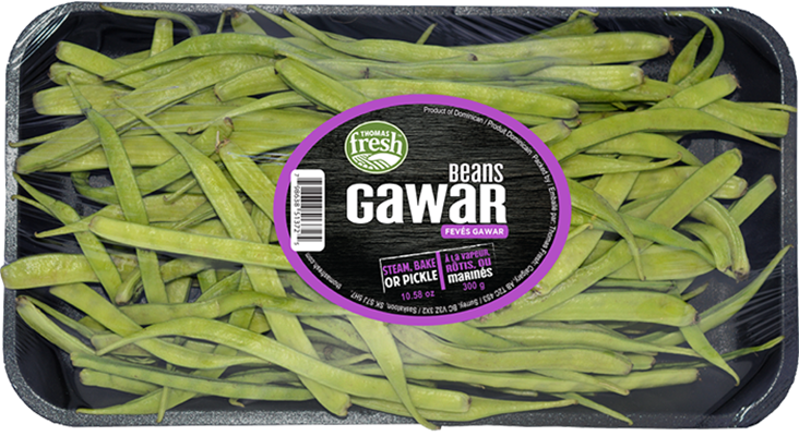 Gawar Beans - Thomas Fresh
