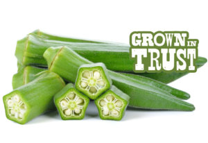 Okra - Grown in Trust