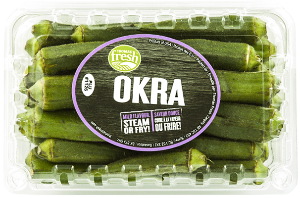 Okra - Thomas Fresh