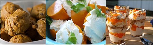 Persimmon recipes - Thomas Fresh