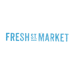 Fresh St. Market logo