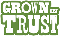 Growin in Trust logo