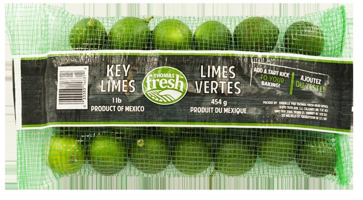 f4b0f9a7c07f6 Key Limes | Thomas Fresh