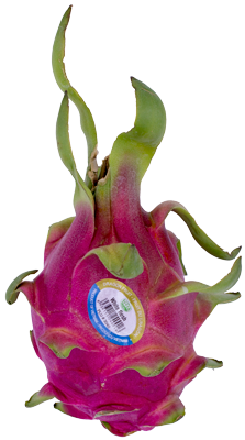 Loose Dragon Fruit - Thomas Fresh