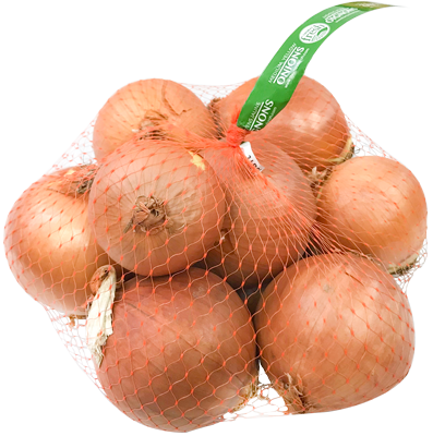 3lbs yellow onions - Thomas Fresh