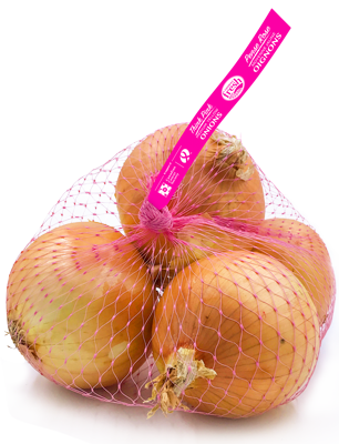 2 lbs Think Pink Onions - Thomas Fresh
