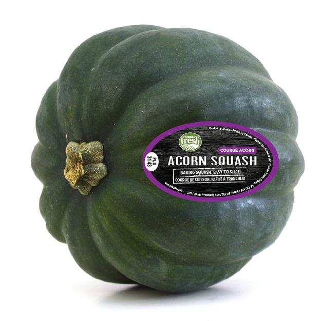 Thomas Fresh - bulk acorn squash