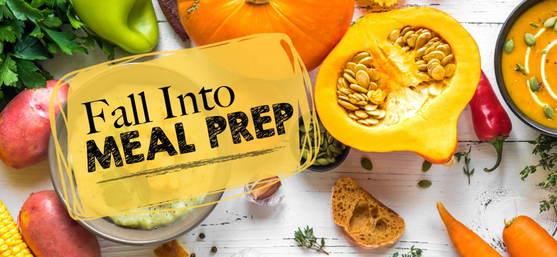 Fall Meal Prep Ideas_Facebook